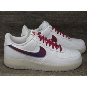 "NIKE Shoes - AIR FORCE 1 ""DE LO MIO"" SZ 12 RARE"